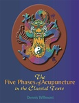 The Five Phases and Twelve Organs of Acupuncture